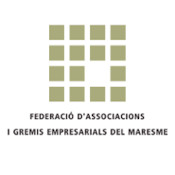 Federation of associations and business associations Maresme