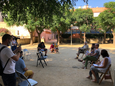 Mataró Cultural participates as a collaborating entity in the NOSALTRES Festival