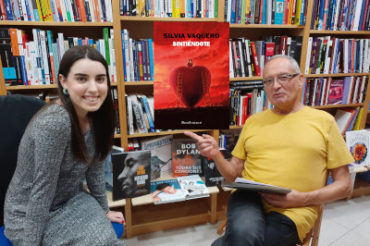 Mataró Cultural interviews Sílvia Vaquero, a young woman from Mataró who stood out as a dancer, singer and actress as a child