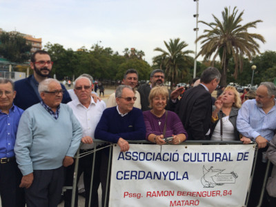 The Cerdanyola Cultural Association has already prepared the 18th edition of the Cultural Week